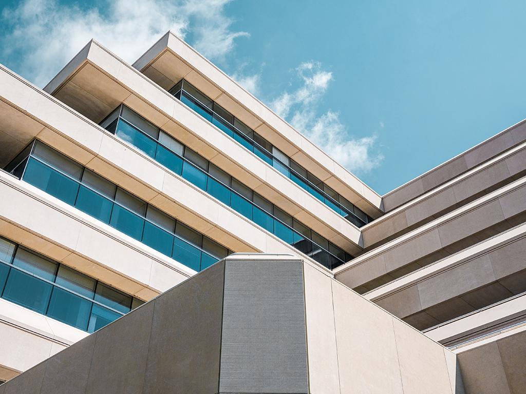 Smart building retrofit
